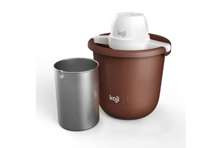 Koji Ice Cream Maker