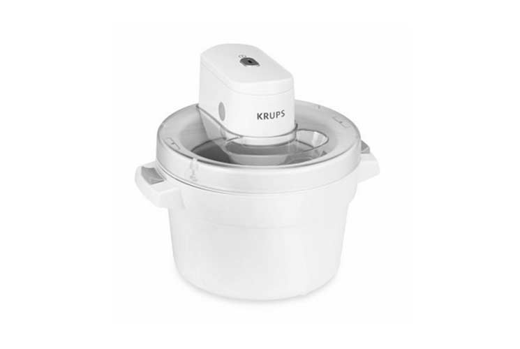 Krups Ice Cream Maker
