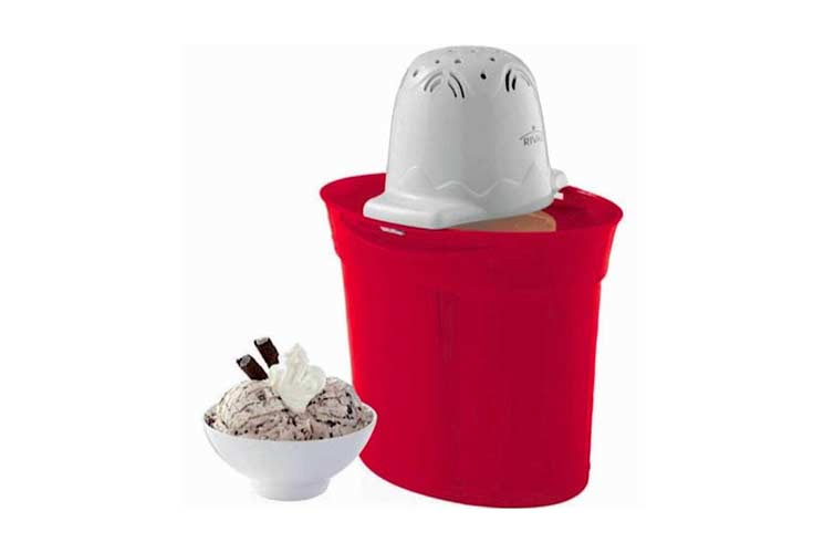 rival ice cream maker